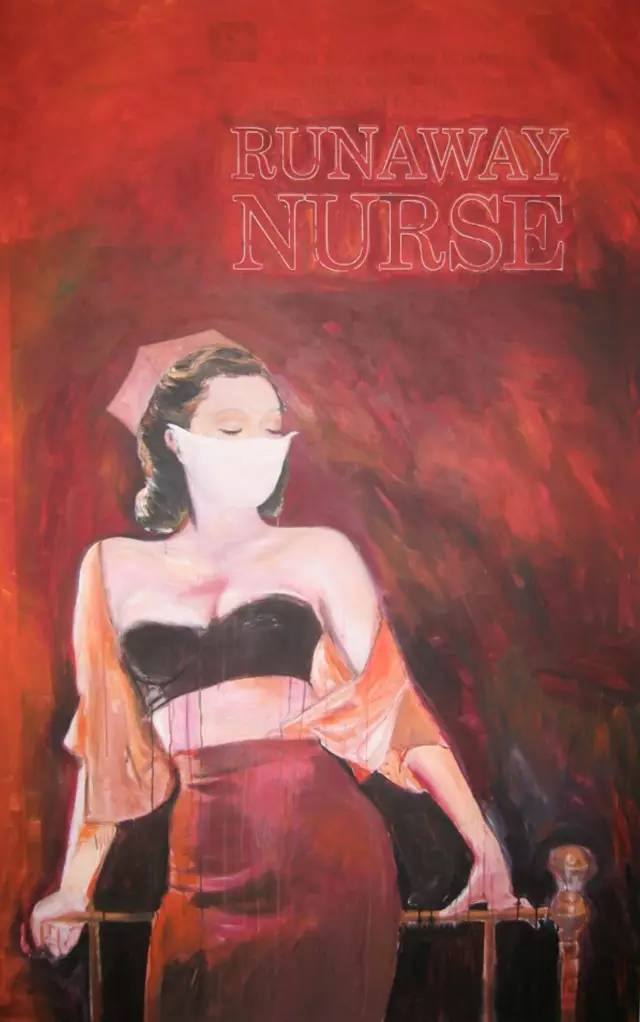 《Runaway Nurse》.jpg