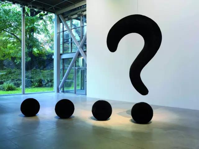 美国抽象艺术家Richard Artschwager个人作品.jpg