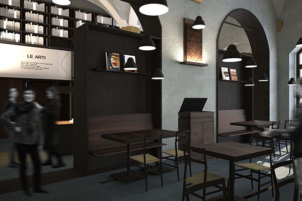 GUCCI博物馆底层的咖啡馆.jpg