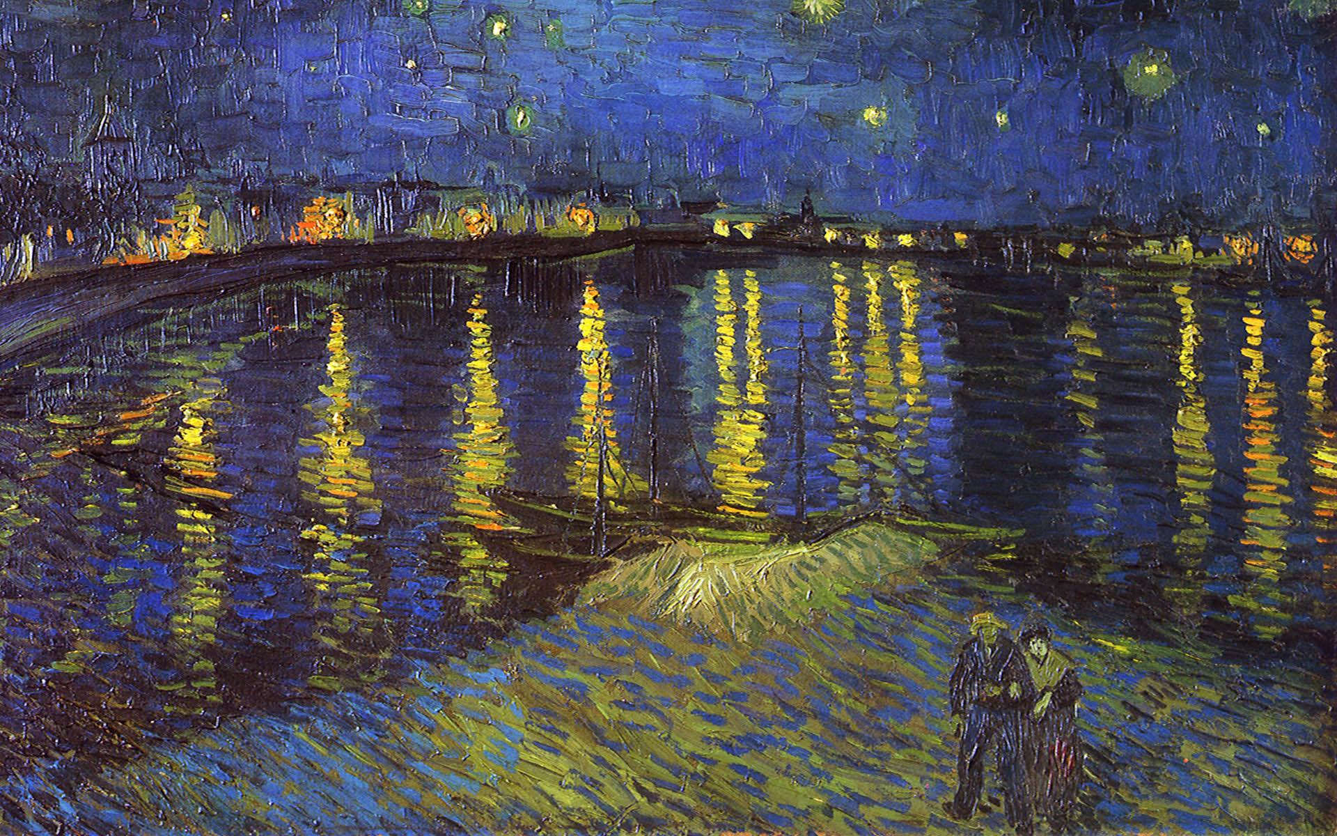 罗纳河上的星夜.jpg