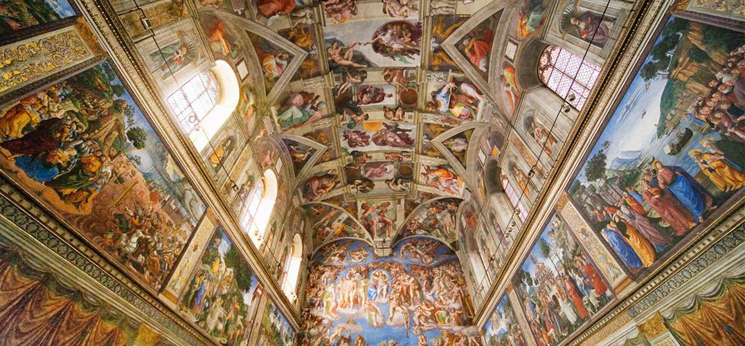 罗马西斯廷教堂1.png