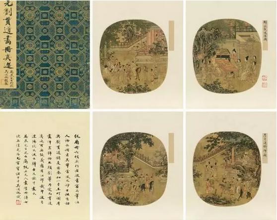 2016年古代书画成交TOP10