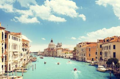 借着双年展,在这个夏天去威尼斯走走