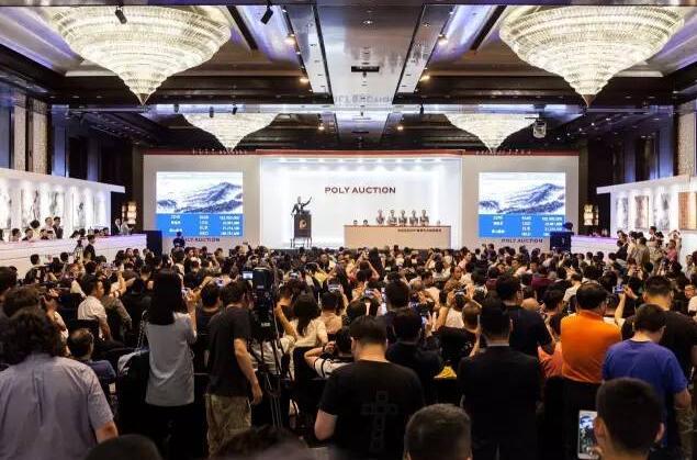 2017春拍市场深度分析(北京地区)