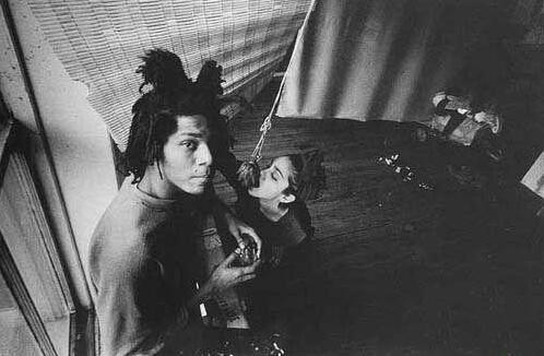 从麦当娜的关系网出发来看当时的艺术圈