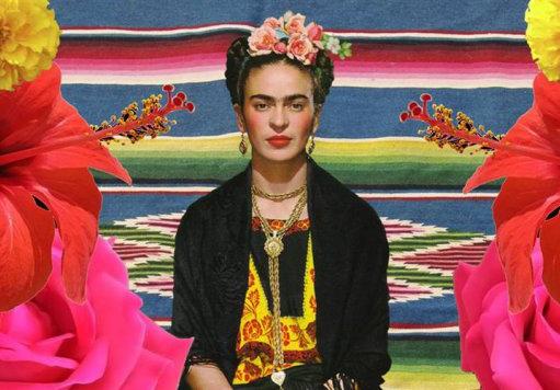 时尚教主弗里达,引领品牌潮流