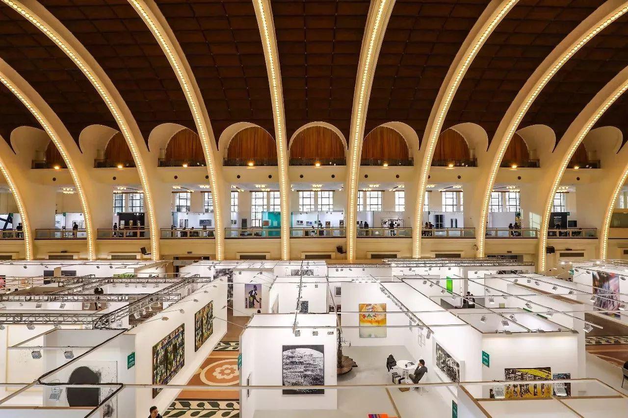 由西岸与ART021出发,探讨上海艺博会新格局