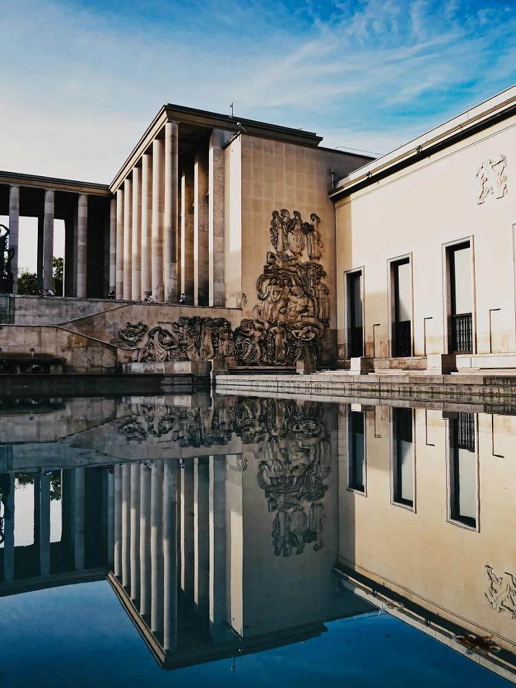 比蓬皮杜更前卫的当代艺术殿堂