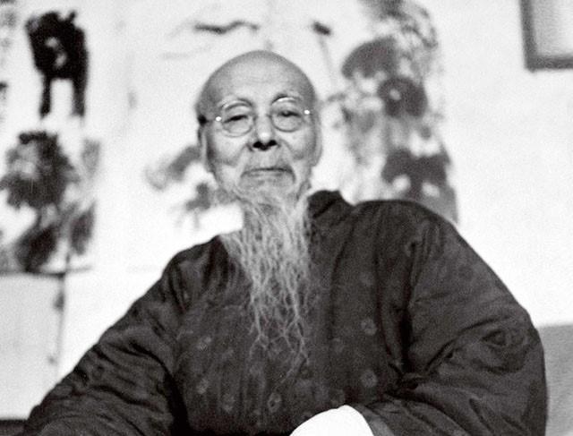 第一位跻身亿元美金俱乐部的中国艺术家/齐白石