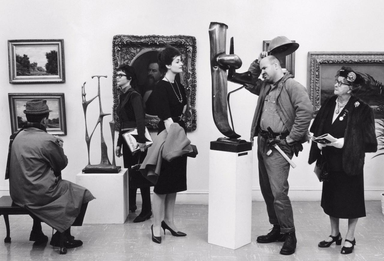 未来的艺术品交易方向何在?