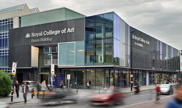 英国知名艺术院校