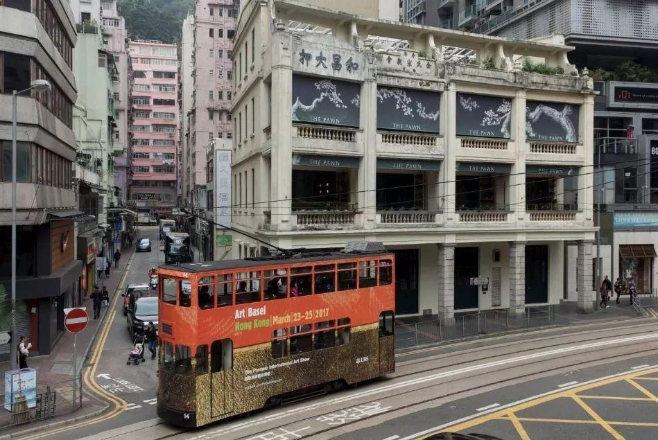 巴塞尔期间香港都有哪些值得一逛的画廊
