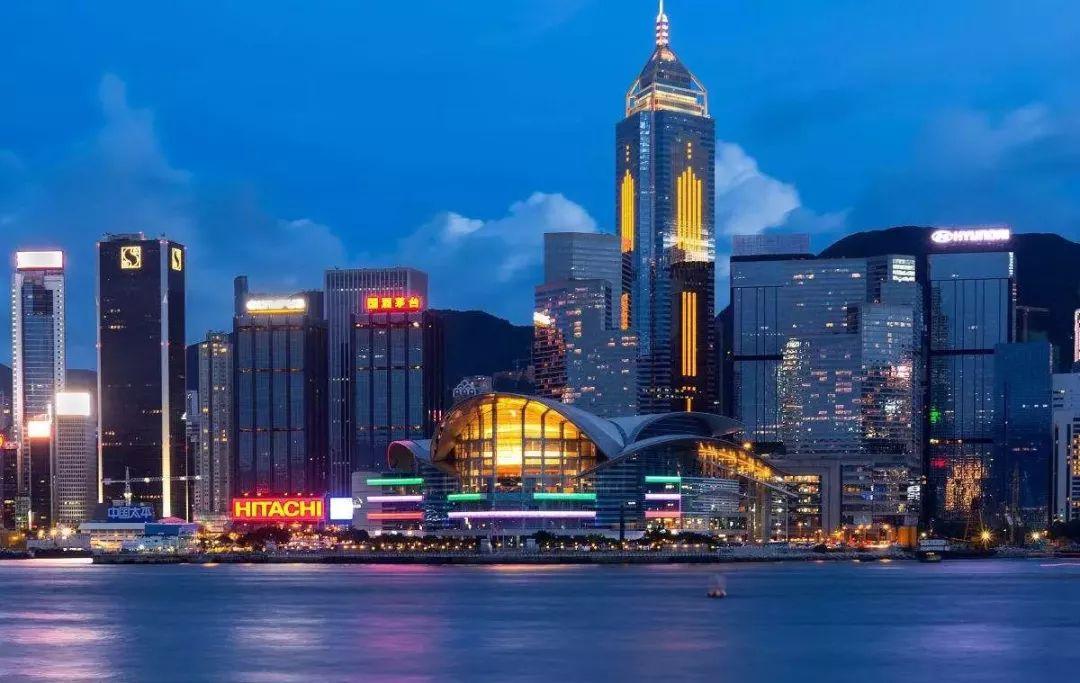 香港艺术市场的发展历程