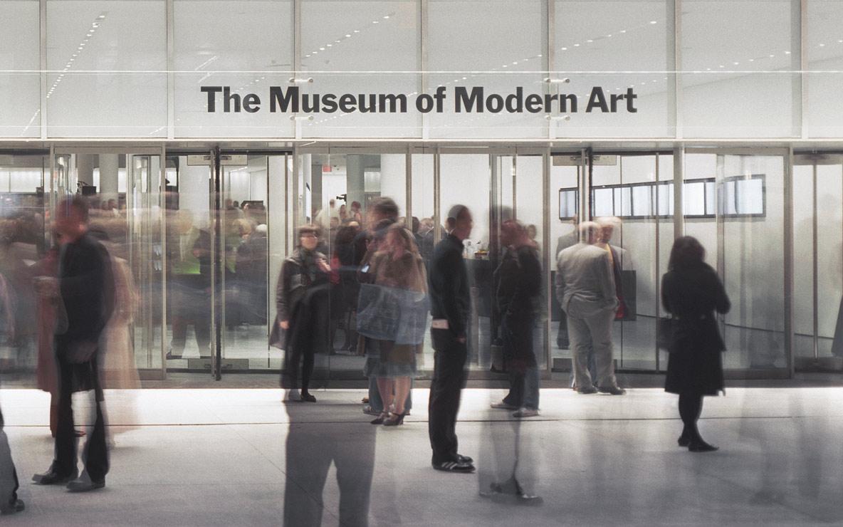 国际知名私人美术馆和其创建之路