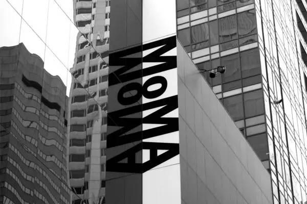 美国著名美术馆地标合集