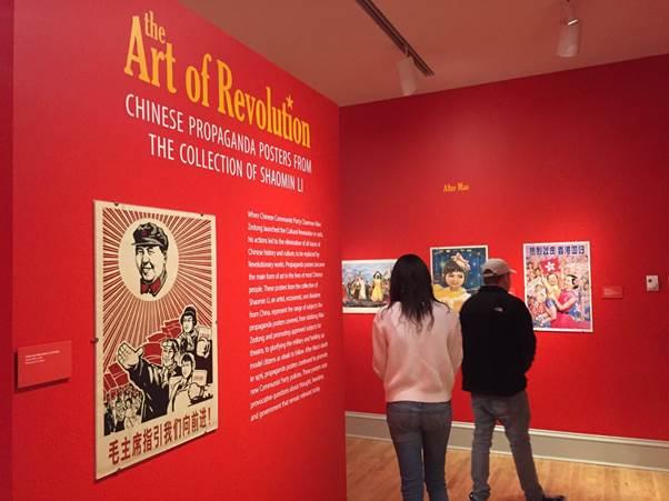 中国艺术宣传画的市场价值在哪里?