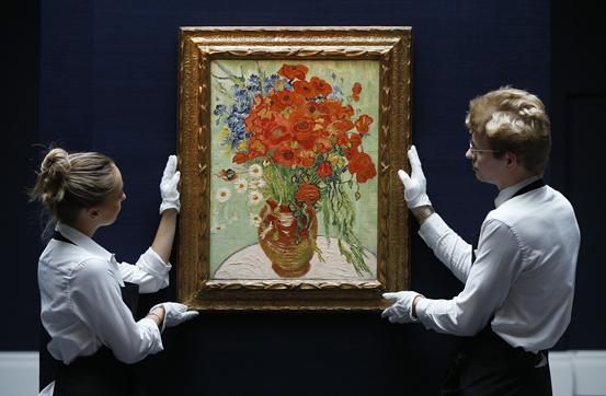 当股票和债券都亏本的情况下,是否该转投艺术品呢?